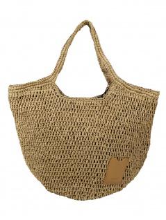 Esprit Damen Handtasche Tasche Dido Shopper Beige 040EA1O302-230