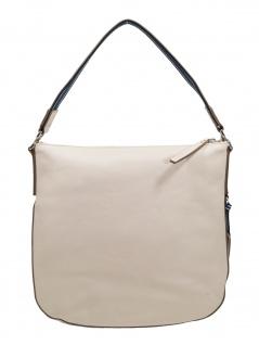 Esprit Damen Handtasche Tasche Ally Hobo Beige 010EA1O311-055