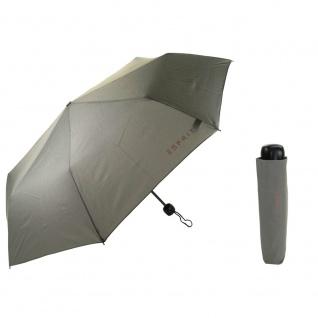 Esprit Mini Basic elefante Regenschirm Taschenschirm