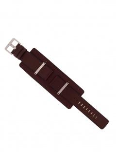 Fossil Uhrband LB-JR9120 Original Lederband für JR 9120