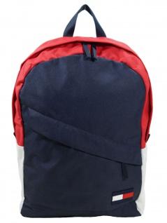 Tommy Hilfiger Rucksack Schulrucksack Tommy Core Backpack 25L Blau