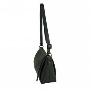Esprit Nuria Shoulderbag Blau Damen Handtasche Tasche Schultertasche - Vorschau 2