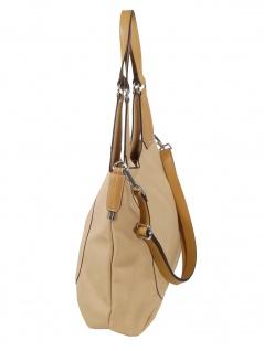 Esprit Damen Handtasche Tasche Shopper Cal Shopper Rosa 030EA1O309-840 - Vorschau 3