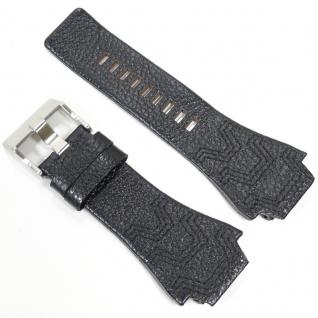Diesel Uhrband LB-DZ1266 Original Lederband DZ 1266