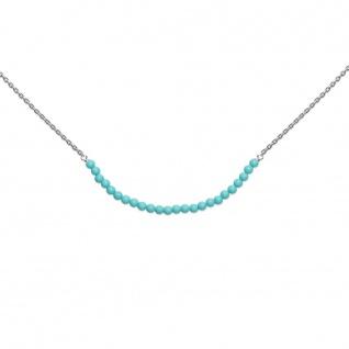 heart to get N245SGT15S Damen Collier Show your true colors 43 cm