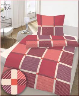 rot karierte bettw sche online bestellen bei yatego. Black Bedroom Furniture Sets. Home Design Ideas