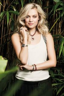 Quoins Damen Ring By Q Exclusive rose 52 (16.6) - Vorschau 2
