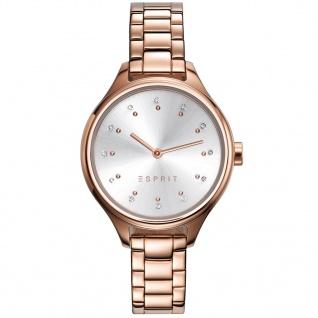 Esprit ES109412003 ESPRIT-TP10941 ROSE GOLD Uhr Damenuhr Rose