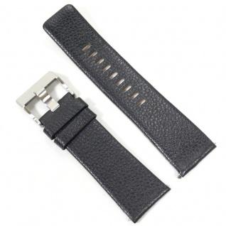 Diesel Uhrband LB-DZ1207 Original Lederband DZ 1207