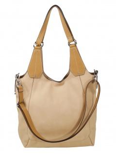 Esprit Damen Handtasche Tasche Shopper Cal Shopper Rosa 030EA1O309-840