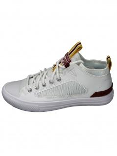 Converse Schuhe CTAS Ultra Ox Weiß Sneakers Größe 39.5 EU