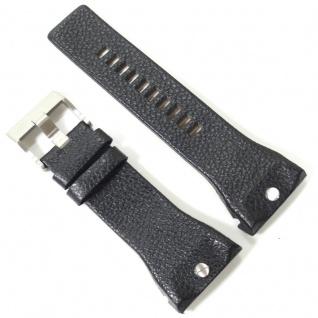 Diesel Uhrband LB-DZ4183 Original DZ 4183 Lederband
