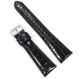 Emporio Armani Uhrband LB-AR0292 Lederband AR 0292