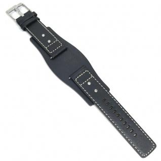 Fossil Uhrband LB-JR9991 Original Lederband JR 9991