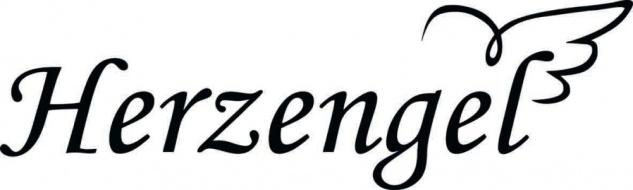 Herzengel HEN-WING-01-ZI Mädchen Kette Flügel Silber 39 cm - Vorschau 3