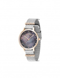 Julie Julsen JJW1231RGSME-34-2 Collection Charming Uhr Damenuhr