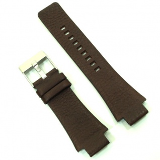 Diesel Uhrband LB-DZ1175 Original Lederband DZ1175