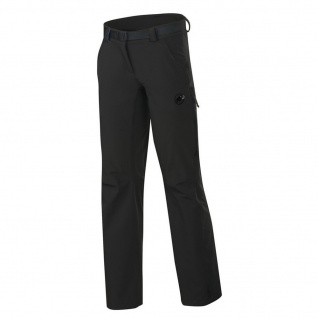 Mammut Damen Outdoor Hose Ally Pants Women Grau Gr. 34 1020-08520