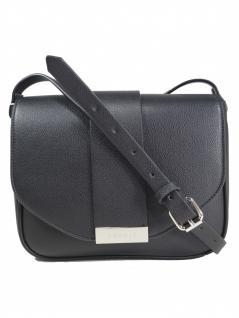 Esprit Damen Handtasche Tasche Carmen shoulderbag Schwarz