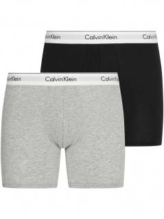 Calvin Klein Herren Unterwäsche 2er Pack Boxer Brief
