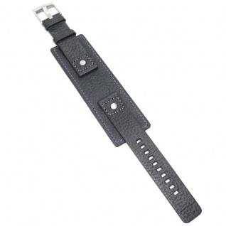 Fossil Uhrband LB-JR1189 Original JR 1189 Lederband 20 mm