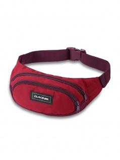 Dakine Bauchtasche Hüfttasche Gürteltasche Hip Pack Rot 08130200