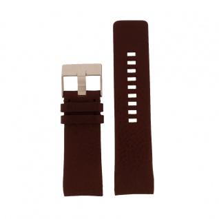Diesel Uhrband LB-DZ4029 Original Lederband für DZ 4029