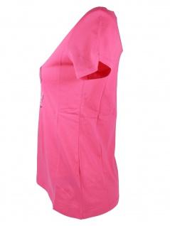 Converse Damen T-Shirt Chuck Patch Nova Tee 10017759 - Vorschau 2