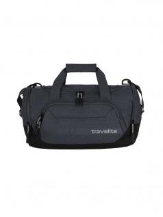 Travelite Tasche Sporttasche KICK OFF S Schwarz 6913-04