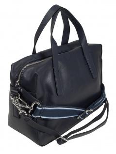 Esprit Damen Handtasche Tasche Ally City Bag Blau 010EA1O312-400 - Vorschau 3
