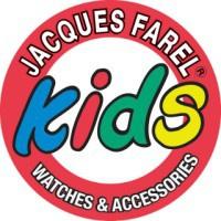 Jacques Farel Kti3333-g Uhr Mädchen Kinderuhr Silikon Rosa - Vorschau 4