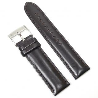 Fossil Uhrband LB-ME1098 Original Lederband ME 1098