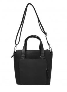 Esprit Damen Handtasche Tasche Henkeltasche Naomi Citybag Schwarz