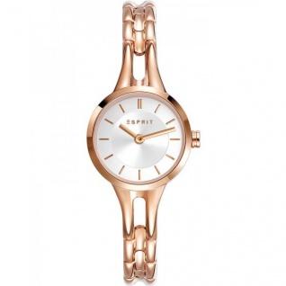 Esprit ES-JOELLE ROSE GOLD Uhr Damenuhr vergoldet rose