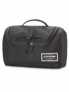 Dakine Herren Kulturtasche Revival Kit LG Black Schwarz 10001812