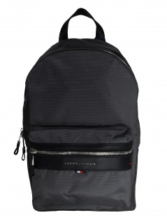Tommy Hilfiger Rucksack Daypack Elevated Backpack Grau AM0AM02963-072