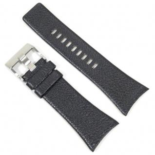 Diesel Uhrband LB-DZ1203 Original Lederband DZ 1203