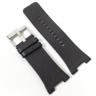 Fossil Uhrband LB-JR9390 Original Lederband JR9390