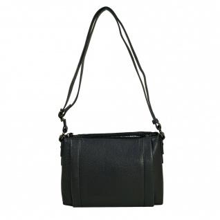 Esprit Nuria Shoulderbag Blau Damen Handtasche Tasche Schultertasche - Vorschau 4
