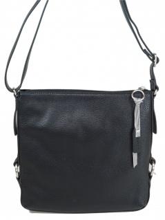 Esprit Damen Handtasche Tasche Cheryl Shoulderbag Schwarz 028EA1O041
