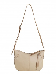 Esprit Damen Handtasche Tasche Schultertasche Lydia shoulderbag Rosa