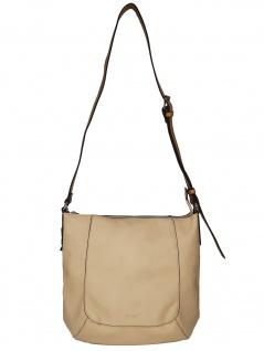 Esprit Damen Handtasche Tasche Schultertasche Cal M shoulderbag Rosa