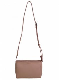 Esprit Damen Handtasche Tasche Schultertasche Fran s shoulderbag Beige