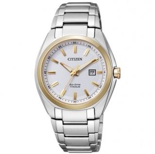 Citizen Uhr EW2214-52A