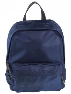 Esprit Rucksack Daypack Cleo backpack Blau 088EA1O051-400