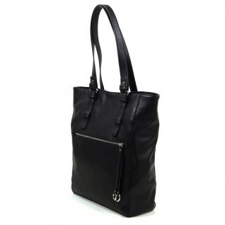 Esprit Ornella M Shopper Schwarz 017EA1O022-E001 Handtasche Tasche - Vorschau 2