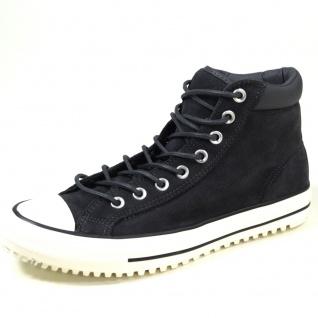 Converse Herren Schuhe Ctas Boot Pc Hi Grau 153675C Schwarz Gr. 41, 5