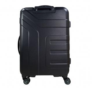 Travelite Vector 4 Rollen Grau 70 cm Trolley 79 L Koffer 72048-04 - Vorschau 5