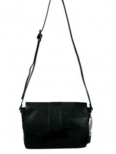 Esprit Abby Shoulderbag Hand Schulter Tasche 018EA1O21-E001 Schwarz