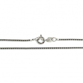 Basic Silber VE01.20.38R Kette Baby Venezianer Halskette Silber 38 cm
